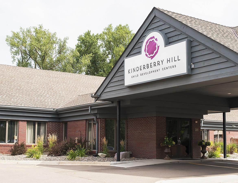 Kinderberry Hill Child Development in Roseville, MN