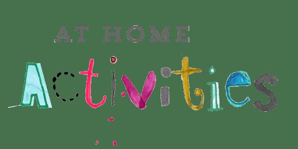 Activities_AtHome